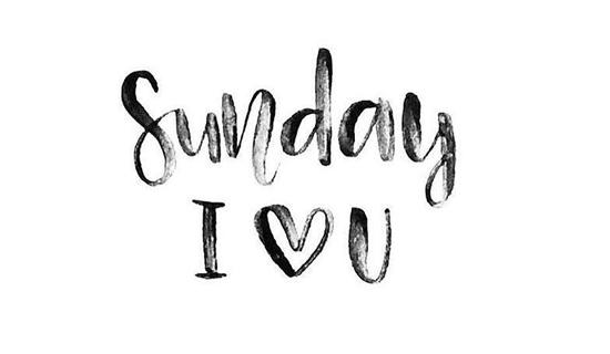 خاطرهبازی - من و یکشنبههای دوستداشتنی