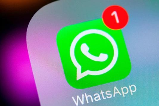 ارسال پیام بدون ذخیره شماره مخاطب در واتسأپ